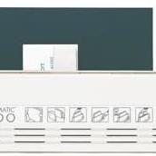 Bindomatic 1000 binder