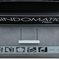 Bindomatic Flex Binder